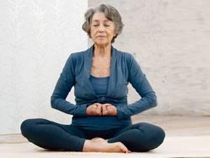 Übungen für Zuckerkranke: So hilft Ihnen Yoga bei Diabetes