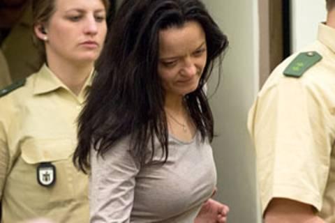 """Zeugin belastet Beate Zschäpe: """"Das ist die Frau, die auch dabei war"""""""