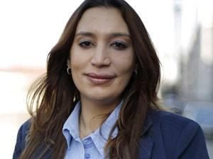Rechter Terror: Möchte das Ansehen ihres Vaters wiederhergestellt wissen: Semiya Simsek, die Tochter des ersten NSU-Opfers Enver Simsek.