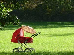 Späte Schwangerschaft: Last-Minute-Mütter: Egoistisch und narzisstisch?