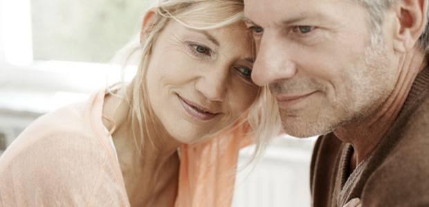 Lange Beziehungen: Dankbar sein: Wie schön, dass du mich liebst!