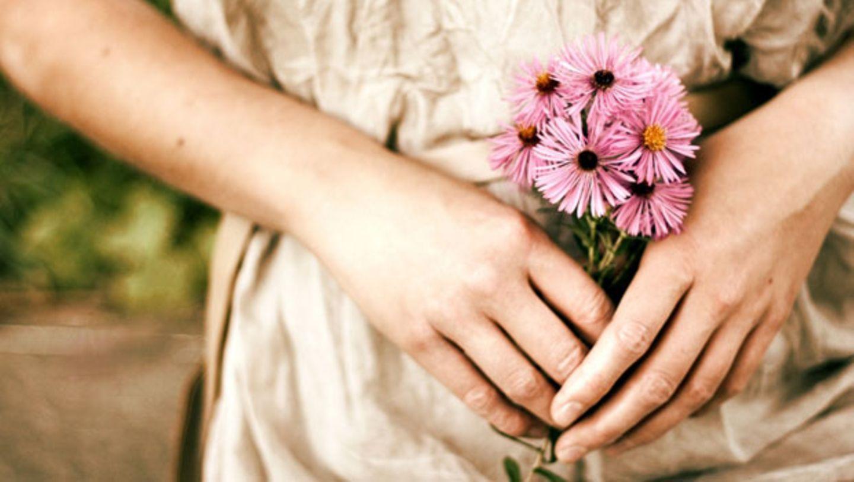 Dankbar sein: Wie schön, dass du mich liebst!