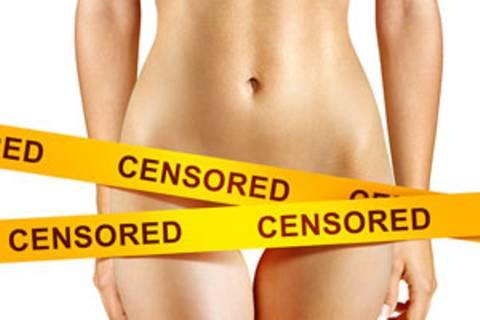 Jugendschutz: Vagina-Fotos und die falsche Scham