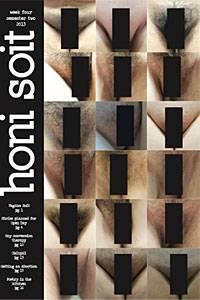 """Medien: """"Honi Soit""""-Cover: Auch mit schwarzen Balken """"unsittlich""""?"""