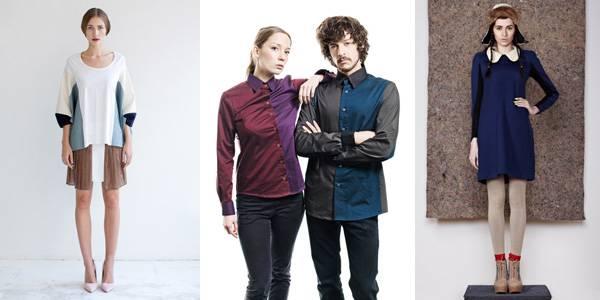 Upcycling Designer Fashion