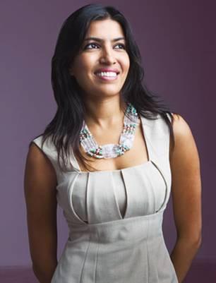 Social Business: Leila Janah hat maximalen Erfolg mit Mikroarbeit