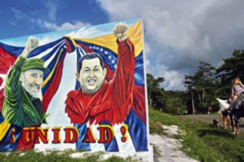 Im Nationalpark auf Kuba: Schnecken statt Sozialismus