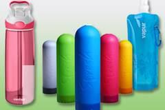 Das sind die neuen Sport-Trinkflaschen