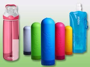Fitness-Trends: Das sind die neuen Sport-Trinkflaschen