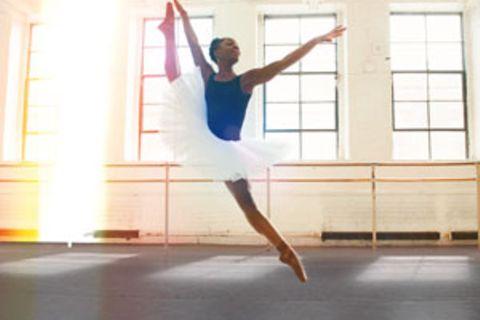 Michaela DePrince: Das Mädchen, das tanzen wollte
