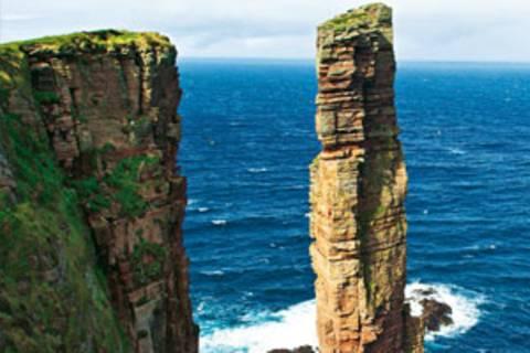 Orkney-Inseln: Schottland, umwerfend anders