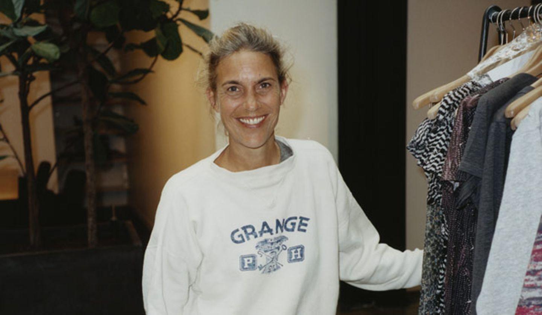 Mode-Phänomen: Alle lieben Isabel Marant
