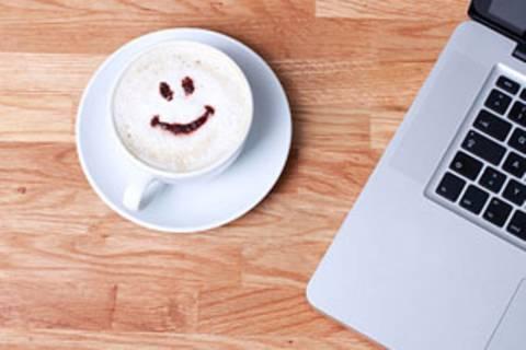 Feel-Good-Manager: Zum Wohlfühlen ins Büro