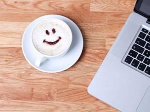 Arbeitsbelastung: Feel-Good-Manager: Zum Wohlfühlen ins Büro