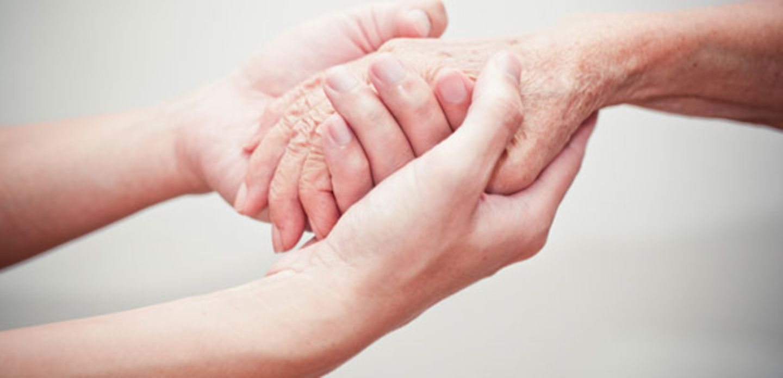 Warum Angehörige von Demenzkranken auch mal wütend sein müssen - ein Gespräch