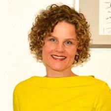 Job und Familie: Kristine Kupferschmidt