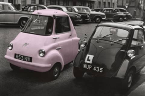 Bestehen Sie den Single-Führerschein?