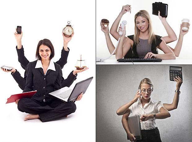 Job: Frauenbilder: Wenn Klischees Karriere machen