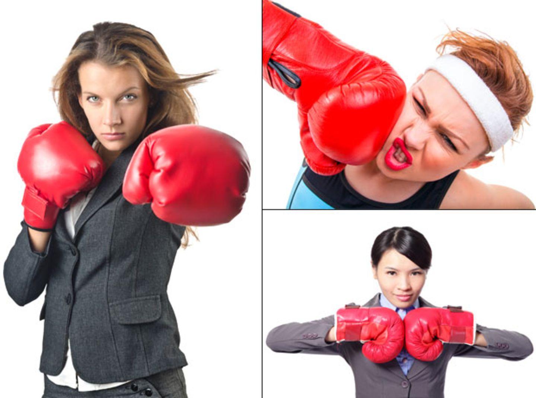 Frauenbilder: Wenn Klischees Karriere machen