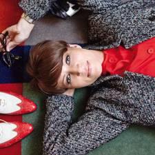 Schuh-Trend: Nina Binné macht Männerschuhe für Frauen