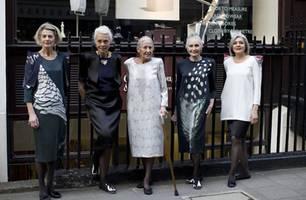 Schicke kleidung fur altere damen