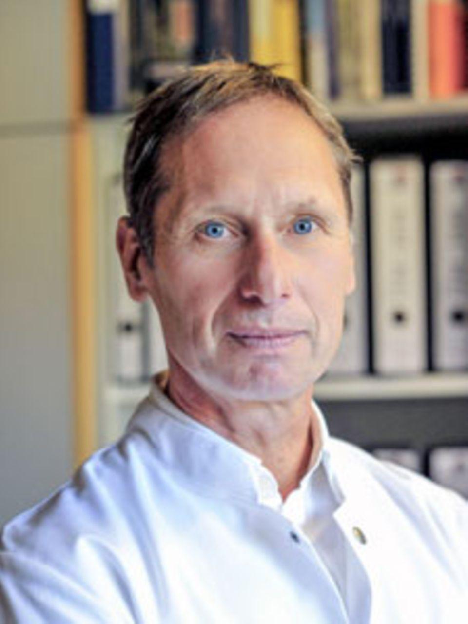 Professor Dr. med. Achim Peters