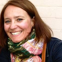 Besser sehen: Sandra, 46, Vorstandsassistentin