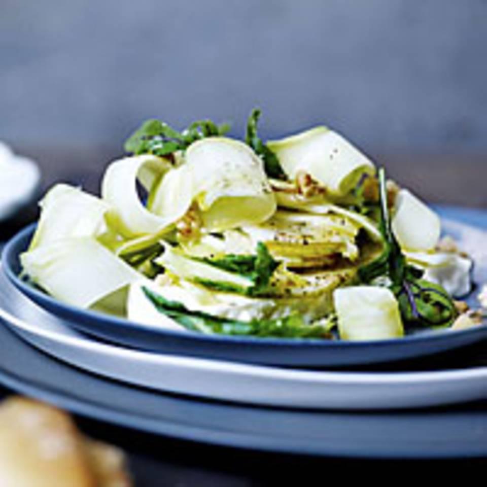Kochen ohne Reste : Rezepte gegen Lebensmittelverschwendung