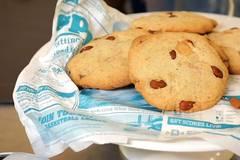 Cookies, die glücklich machen