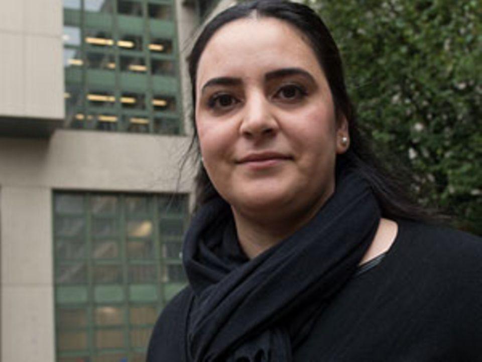 Ihr Vater starb in Dortmund nach einem NSU-Anschlag: Gamze Kubasik