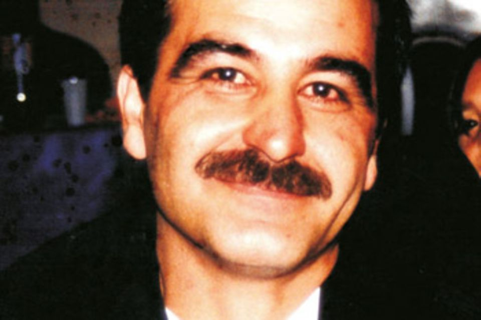 """Warmherzig, liebevoll, lustig"": Mehmet Kubasik, Gamzes Vater"