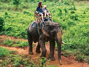 Thailand mit Kind: Ein Rucksack voller Sehnsucht