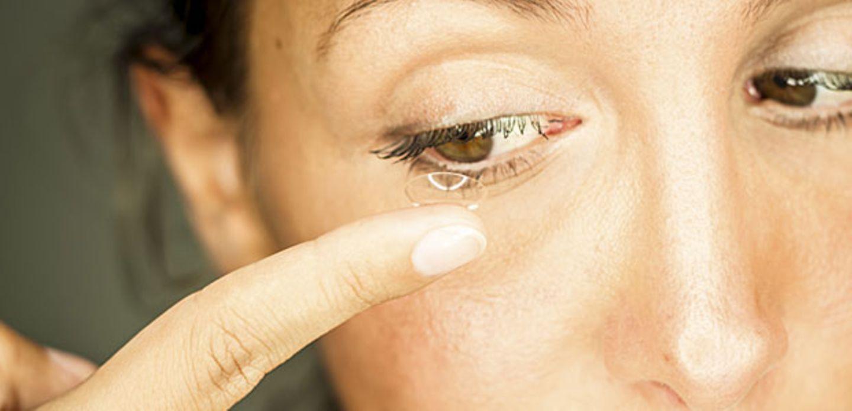 Welche Kontaktlinsen passen zu mir?