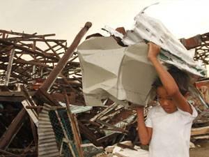 """Philippinen: Nach dem Taifun: """"Die Menschen sind zuversichtlich"""""""