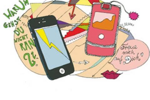 Liebe in Zeiten von SMS: Gute Zeichen, schlechte Zeichen