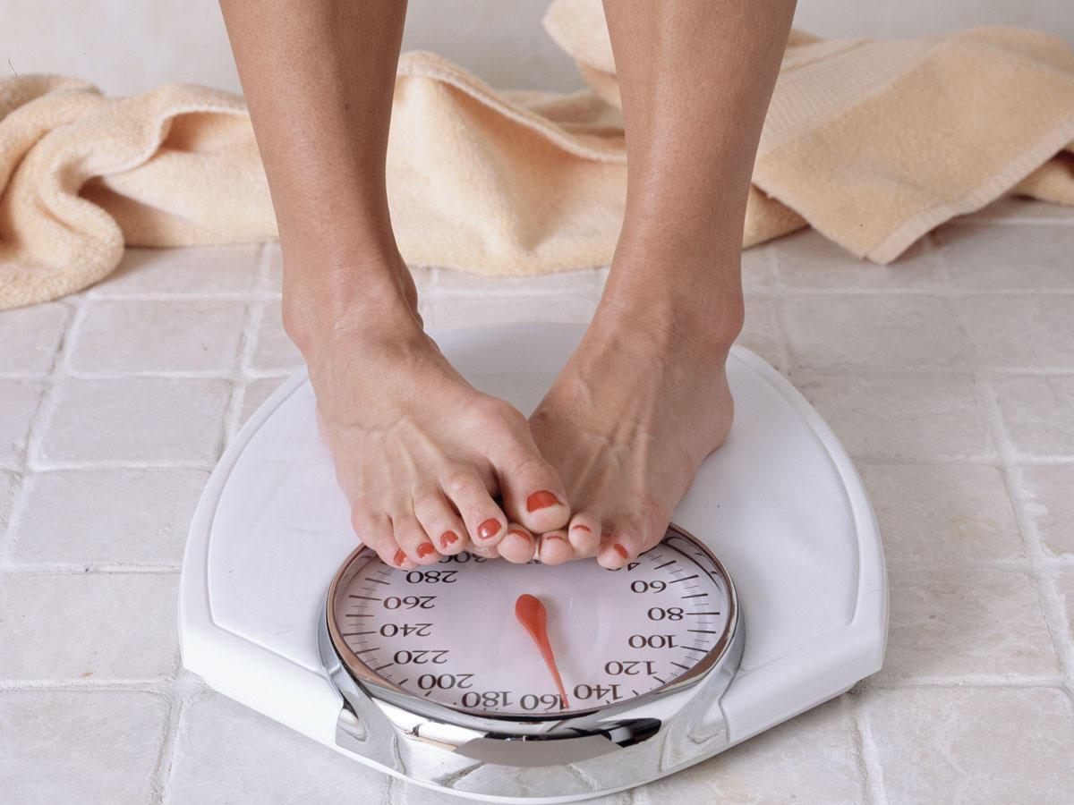 Machen häufige Diäten krank?