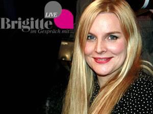 """BRIGITTE LIVE: Judith Holofernes und der """"ultimative Reality-Check für den Feminismus"""""""