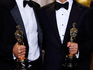 Oscar-Nominierungen: Frauen gehen wieder leer aus