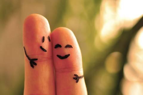 Immer nur lieb sein? Das hält keine Beziehung aus, weiß der Paartherapeut