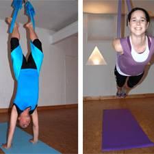 Mehr Beweglichkeit: Yoga und Pilates: Ein entspannendes Doppel ...