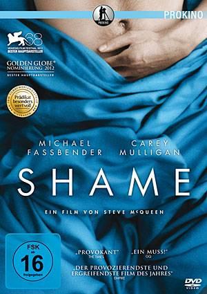 """Star aus """"Shame"""": Michael Fassbender findet Penis-Witze sexistisch"""