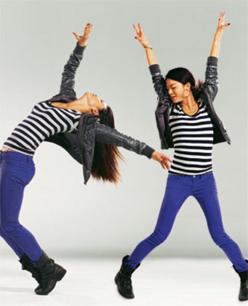 Bokwa: Tanzen nach Zahlen und Buchstaben
