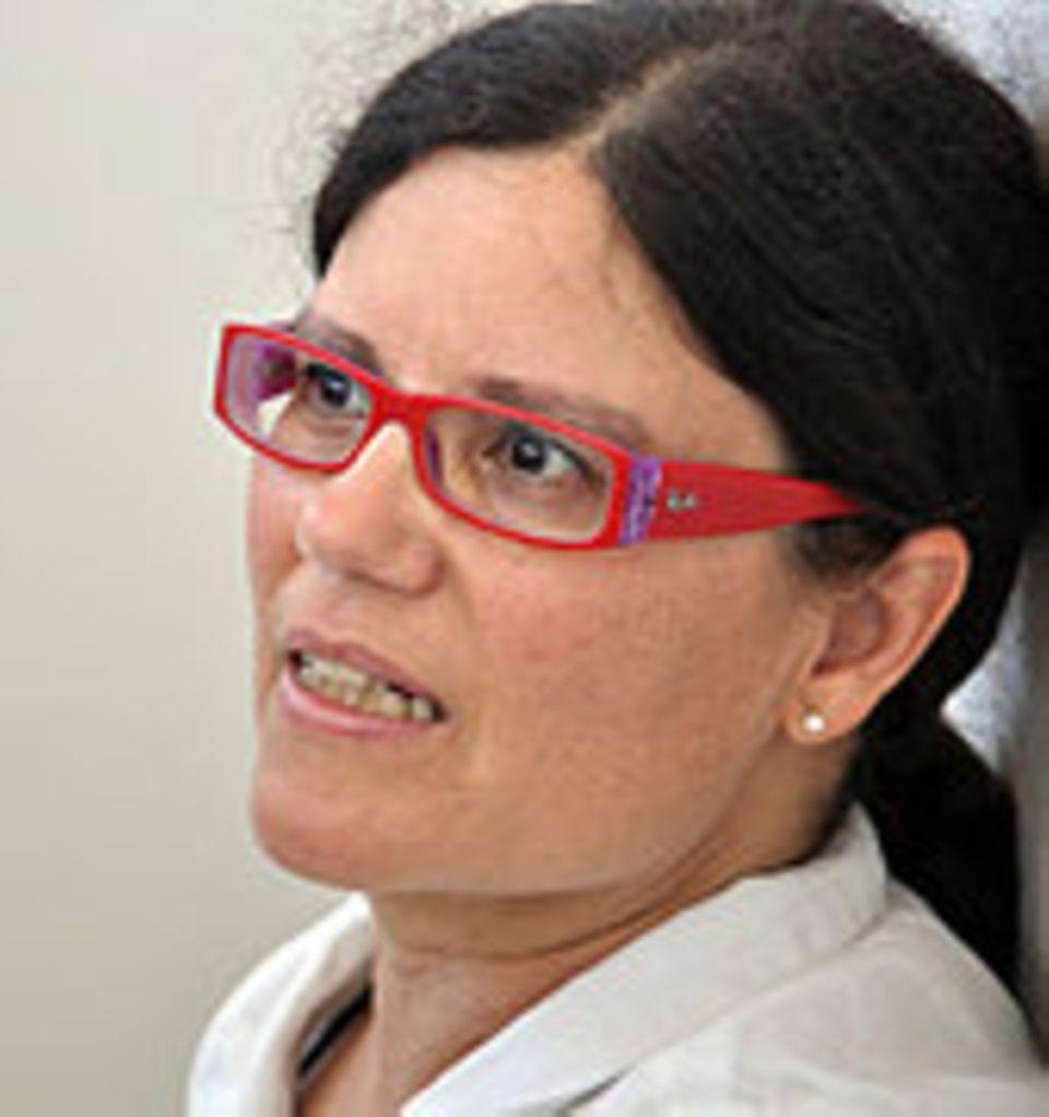 "Juanita Hennig, ""Doña Carmen"""