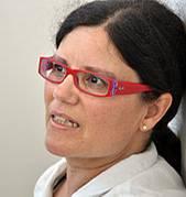 "Gesellschaft: Juanita Hennig, ""Doña Carmen"""