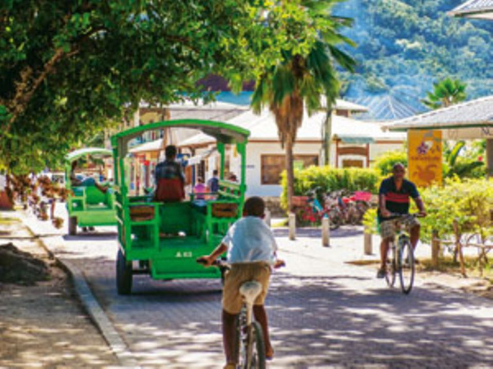 Seychellen-Urlaub - so wird er erschwinglich