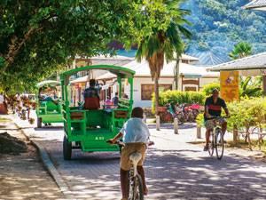 Fernreisen: Seychellen-Urlaub - so wird er erschwinglich