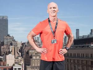"""Fitness-Trends: Startrainer David Kirsch hat für die """"McFit-Studios"""" ein neues Trainingsprogramm entwickelt"""