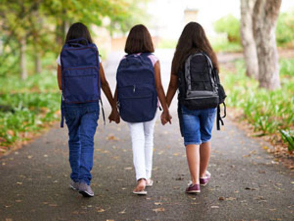 Schlankheitswahn: Wie schütze ich meine Tochter?