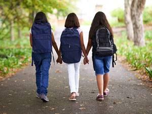 Erziehung: Schlankheitswahn: Wie schütze ich meine Tochter?