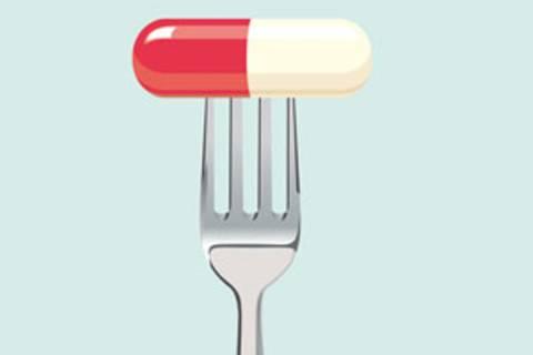 Antibiotika einnehmen: Wann ist das sinnvoll?
